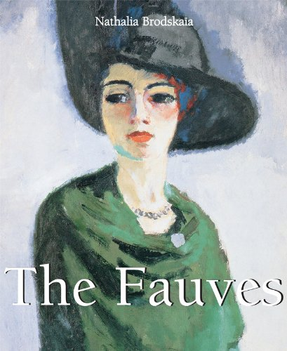 The Fauves (Art of Century) (English Edition)