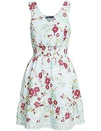 Kleid Im Landhausstil suchergebnis auf amazon de für kleid im landhausstil bekleidung