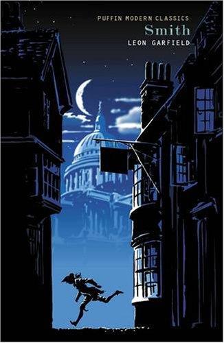 Smith (Puffin Modern Classics) por Leon Garfield