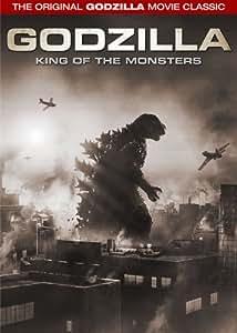 Godzilla King of the Monsters [DVD] [1956] [Region 1] [US Import] [NTSC]