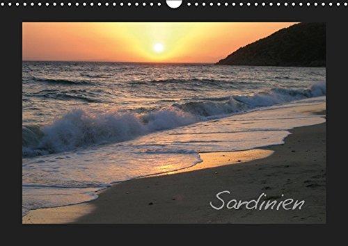 Sardinien (Wandkalender 2019 DIN A3 quer): Sardinien - Perle im Mittelmeer (Monatskalender, 14 Seiten ) (CALVENDO Orte)