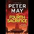 The Fourth Sacrifice: China Thriller 2