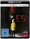 ES (4K Ultra HD + 2D Blu-ray) [Blu-ray]