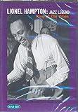 Lionel Hampton: Jazz Legend - King Of The Vibes. Für Vibraphon