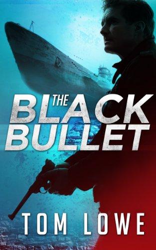 the-black-bullet-sean-obrien-book-4-english-edition