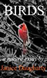 Birds in Migration: a descriptive nature essay (English Edition)