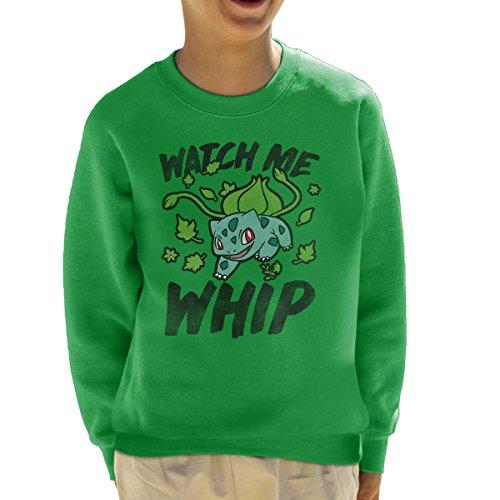 watch-me-whip-bulbasaur-pokemon-kids-sweatshirt