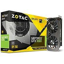 ZOTAC GeForce GTX 1060 3GB GDDR5 AMP Edition with GeForce Experience