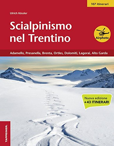 Scialpinismo nel Trentino: 3