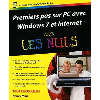 PREMIERS PAS AV LE PC WINDOWS7