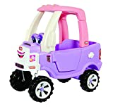 Cosy Coupe - Coche (Little Tikes 627514)