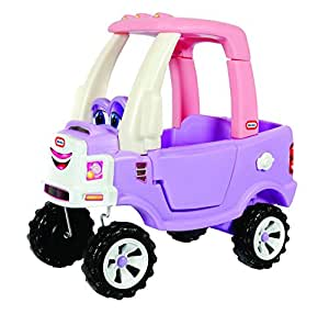 Little Tikes Cozy Coupe Truck (Pink)