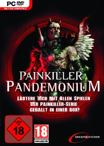 Painkiller Pandemonium Edition