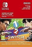1–2-switch commutateur (Nintendo)...