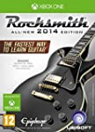 Rocksmith 2014 + Real Tone Cable [imp...