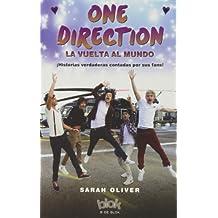 One Direction. La vuelta al mundo (Conectad@s)