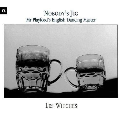 Nobody's Jig, Mr Lane's Maggott, Black and Grey