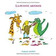 Les Petits Artistes De Nathalie