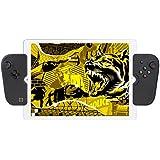 """Gamevice GV161 - Mando de juego para Apple iPad Pro de 12.9"""", color negro"""