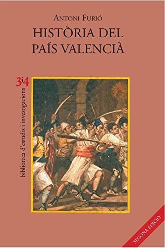 Història del Pías Valencià (2a edició - 2015)