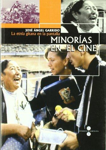 Preisvergleich Produktbild Minorías en el cine. La etnia gitana en la pantalla