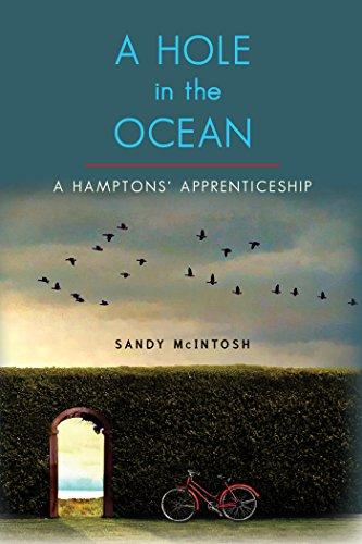 A Hole in the Ocean: A Hampton's Apprenticeship