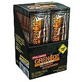 Grenade Pre Loaded 50 Calibre Lemon - 25 Unidades