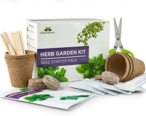 Grow Garden Kit The Best Amazon Price In Savemoney Es