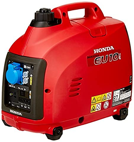 Honda Campingbedarf Stromgenerator EU 10I,