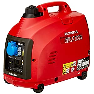 Wohnmobil Stromgenerator Honda EU 10I