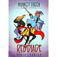 Redblade: Monkey Queen Book Five (English Edition)