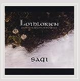 Songtexte von Lothlorien - Saqi