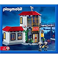 Playmobil 3175 Fire Station Headquarters