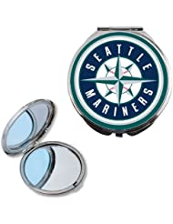 Seattle Mariners miroir compact