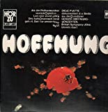 """HOFFNUNG / GERARD HOFFNUNG / Bildhülle HÖR ZU BLACK LABEL # SHZE 803 BL / Als die Philharmoniker verrückt spielten / London stand Kopf / Das hatte man noch nicht gehört / Das war umwerfend / NEU / DIESE PLATTE dokumentiert das Beste aus den Londöner GERARD HOFFNUNG-KONZERTEN / British Symphony-JOKe / Unverlierbar / 12"""" Vinyl Langspiel-Schallplatte"""