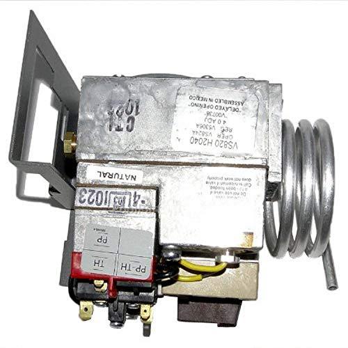 Jandy Zodiac Laars R0096400 Natural Gas Ventil für Lite2 LG Pool Oder SPA-Heizung