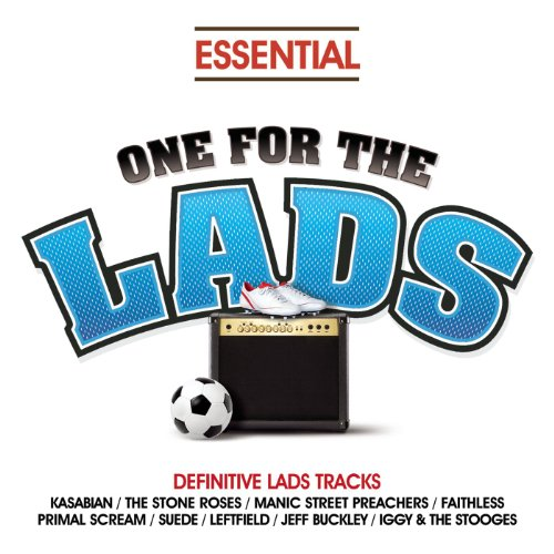 Essential - One For The Lads [...
