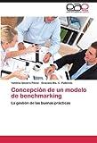 Concepción de un modelo de benchmarking