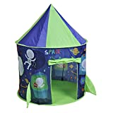 Knorrtoys 55804 knoortoys Play Tent-Space, Multi Color