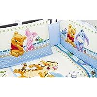 Trapunta Lettino Winnie The Pooh.Winnie Culla Casa E Cucina Amazon It