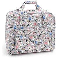 Sewing Machine Bag (Matt PVC) - Homemade Hobby Gift MR4660 286 20x43x37cm