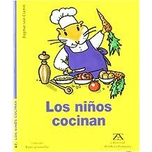 Los Ninos Cocinan