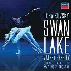 Tchaikovsky: Swan Lake, Op.20 - Mariinsky Version / Act 1 - Scene 1: Sc�ne - Sujet