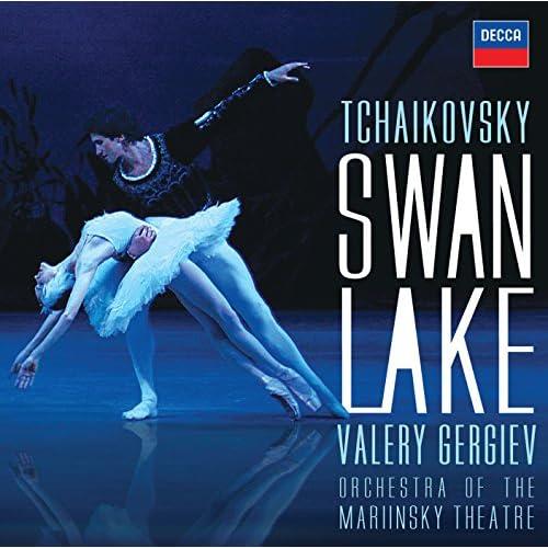 Tchaikovsky: Swan Lake, Op.20 - Mariinsky Version / Act 1 - Scene 1: Scène - Sujet