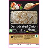 Onion Flakes Dehydrated 100% Pure - 250 GM