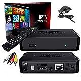 Infomir MAG254 IPTV Set Top Box
