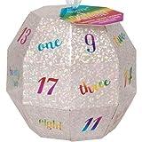Beauty Glamour Glitter Ball Adventskalender Advent of Beauty Surpris 24 teilig