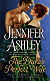 The Duke's Perfect Wife (Mackenzies Series Book 4)