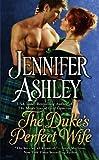 The Duke's Perfect Wife (Mackenzies Series Book 4) (English Edition)