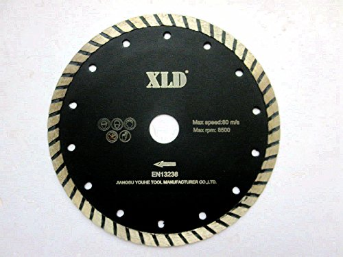 xld-blade-prensado-en-caliente-xld-turbo-del-diamante-vio-la-lamina-grado-a-45-pulgadas-para-cortar-